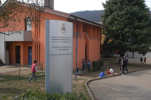 Scuola Primaria di Nese