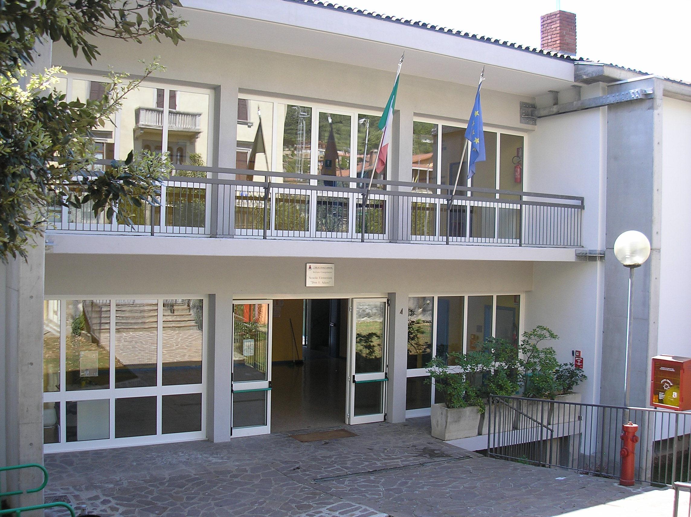 Primaria Alzano Sopra
