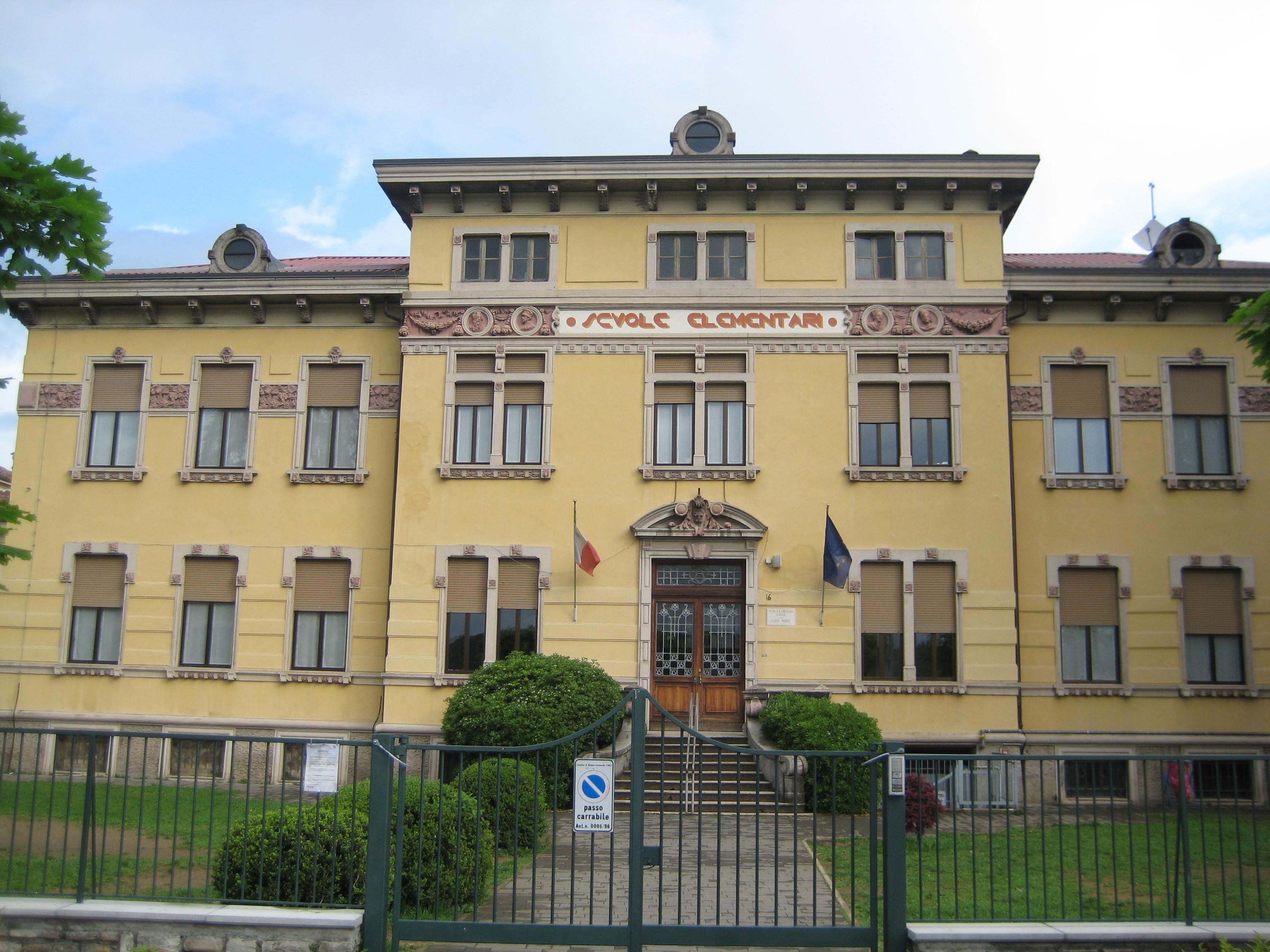 Scuola primaria Alzano Cap