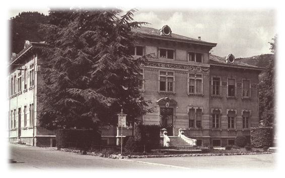 Primaria Alzano Capoluogo
