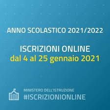 """ISCRIZIONI 2021/22 – Istituto Comprensivo """"Rita Levi-Montalcini"""""""
